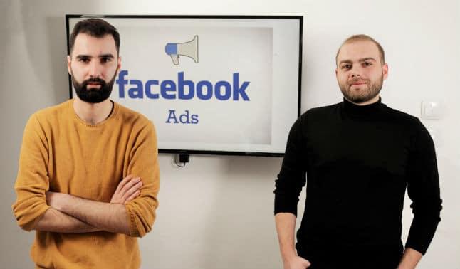 Pavel Malos si Radu Ghitulescu